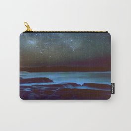 California Coastal Waters Carry-All Pouch