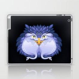 Owl Mice Laptop & iPad Skin