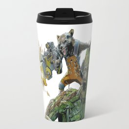 Guardians Travel Mug