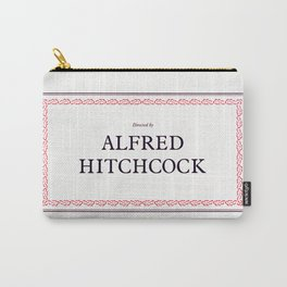 HitchMarnie Carry-All Pouch