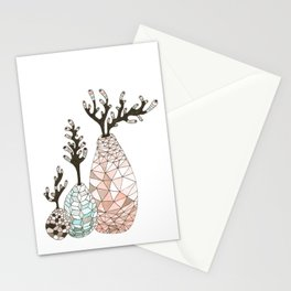 An Arrangement is Made Stationery Cards