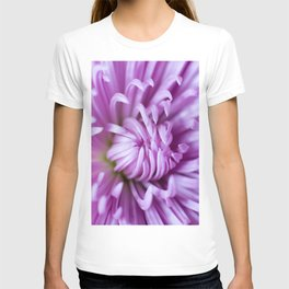 Purple Claws T-shirt