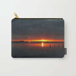 A Tarpon Love Letter Carry-All Pouch