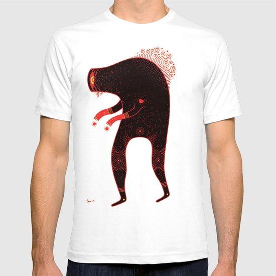 c r e e p i n T-shirt