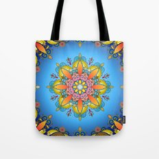 Just Joy Tote Bag