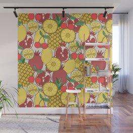 Fruit Wall Mural