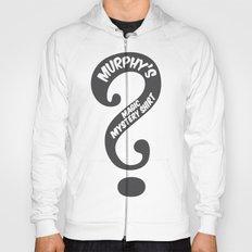 Murphy's Mystery Shirt Hoody