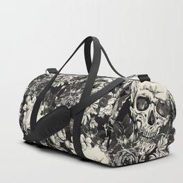 SKULLS HALLOWEEN SKULL Duffle Bag