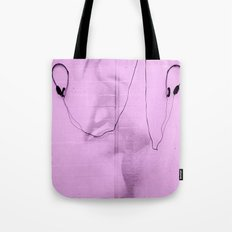 COMMUNICATIONS Tote Bag
