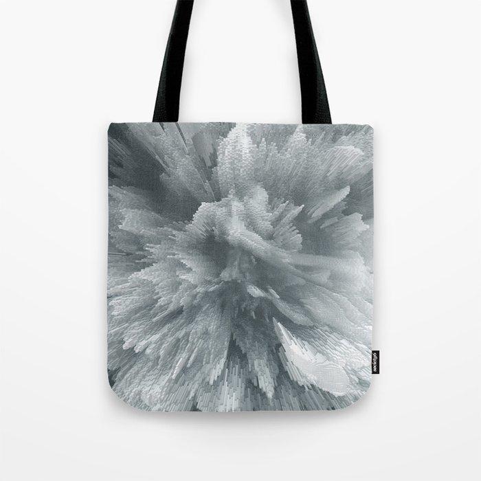 Abstract 232 Tote Bag