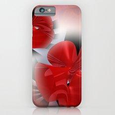 Les fleurs de la mathématique -5- Slim Case iPhone 6s