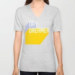 Day Dreamer Unisex V-Neck