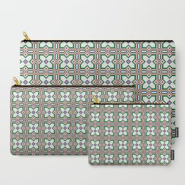 Azulejo#1 Carry-All Pouch