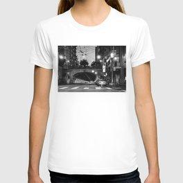 San Francisco Tunnel T-shirt