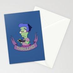 Welcome Thrillho Stationery Cards