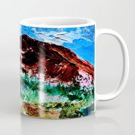 Mount Dana Day Coffee Mug