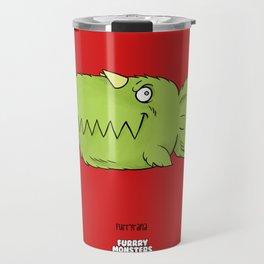 Furryrana Travel Mug