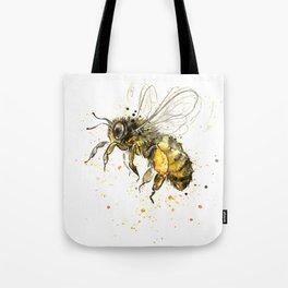 Honey Bee 2012  Tote Bag