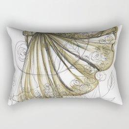 Spirited Rectangular Pillow