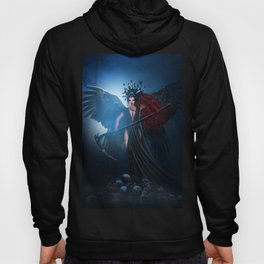 Dark Angel Hoody