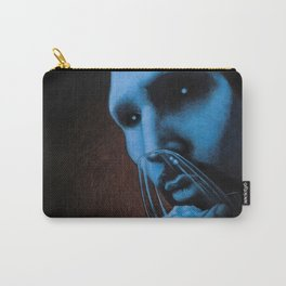 Cocaine Blue Carry-All Pouch