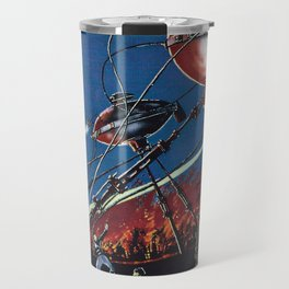 War of the Worlds 1 Travel Mug