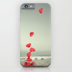 the love towards the sea Slim Case iPhone 6s