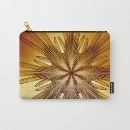 Abstract IX Carry-All Pouch