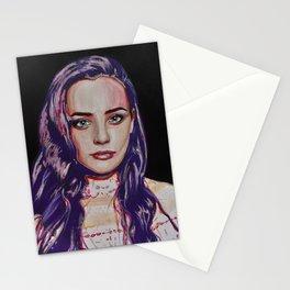 Katherine Langford Stationery Cards