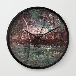 St. Louis Serenity Wall Clock