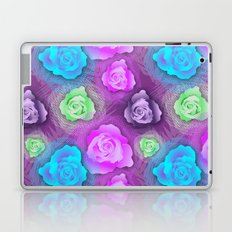 Roses&Tulle Laptop & iPad Skin