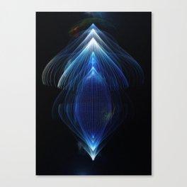 Generative Prints - #001 Canvas Print