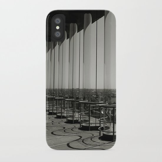 Waves... iPhone Case