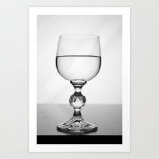 COPA Art Print