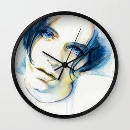 Brian Molko (I'll be yours) Wall Clock