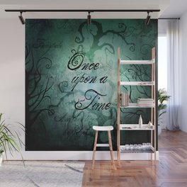 Once Upon A Time ~ Fairytale Forest  Wall Mural