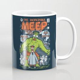 Incredible Meep Coffee Mug