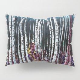 :: Pink Moss :: Pillow Sham