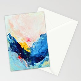 Your Leap of Faith Stationery Cards