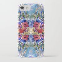 africa iPhone & iPod Cases featuring Africa by CrismanArt