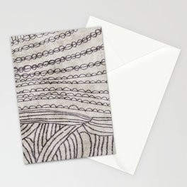 linen Ada Stationery Cards