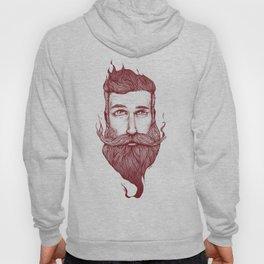 The Red Beard '14 Hoody