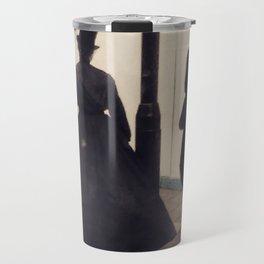 Victorian Travel Mug