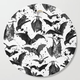 BATS II Cutting Board