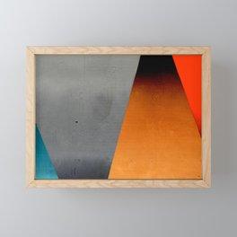n53n5 Framed Mini Art Print
