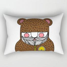 Hey honey Rectangular Pillow