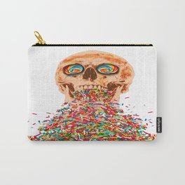 Death by Candy Carry-All Pouch
