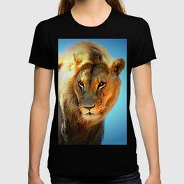 Photogenic African Lion T-shirt