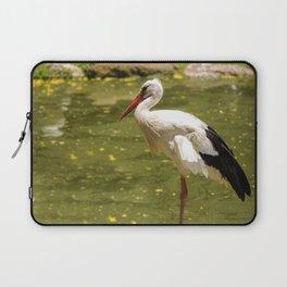 Stork Laptop Sleeve