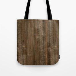 Australian Walnut Wood Tote Bag